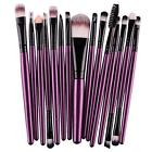 10 pc brush set