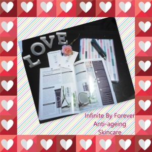 infinte by forever